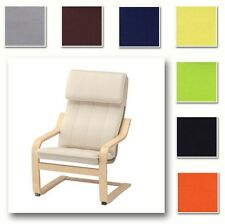 Custom Made Children's Chair Cover, Fits IKEA Poang Children's Armchair cover
