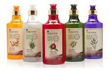 Bio Spa Bath Lotion with Dead Sea Minerals, Various Scents Israel cosmetics