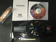Radeon HD 6850 1gb Graphics Card