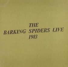 Barking Spiders Live 1993 - Cold Chisel CD-JEWEL CASE