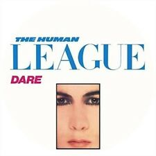 Dare (picture Disc) - Human League New & Sealed LP Free Shipping