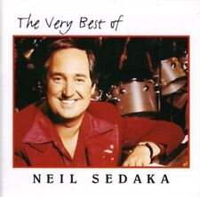 Very Best of Neil Sedaka - Neil Sedaka Compact Disc