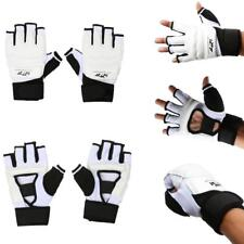 MMA UFC Grappling Gloves Boxing Punch Bag Kick Muay Thai Paded Training Mitts