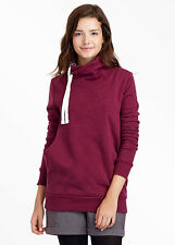 Mamaway Wrap Neck Maternity & Nursing Jumper