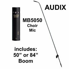 choir boom microphone ebay. Black Bedroom Furniture Sets. Home Design Ideas
