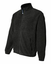 NEW Colorado Clothing Company Classic Full Zip Up Fleece Jacket Coat