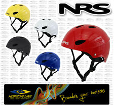 NRS Kayak or Wake board Helmet. White water Multi Fit S M L XL