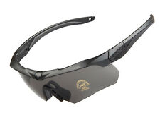 Crossbow Military Goggles Glasses Eyewear Cross Series 3/4/5LS Kit Tactical