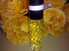 Concentrated Perfume Oil Roll on Fragrance Women Designer Type Alcohol Free 10ml
