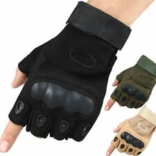 Outdoor Tactical Gloves Military Army Paintball Airsoft Armed Fight Swat Police