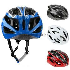 Adult Road Cycling Mountain Bike Bicycle Racing Scooter Cyclocross Safety Helmet