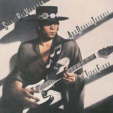 Texas Flood [Remaster] by Stevie Ray Vaughan/Stevie Ray Vaughan & Double...