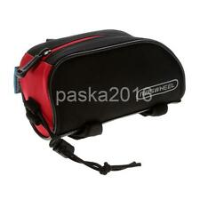 New Design Cycling Bicycle Bike Pack Front Frame Tool Bag Tube Pouch Pack Bag