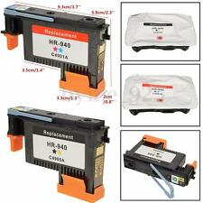 940 Print Head C4900A&C4901A Printhead For HP OfficeJet Pro 8000 8500 2 Types