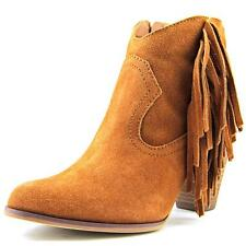 Steve Madden Ohio   Round Toe Suede  Ankle Boot NWOB