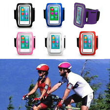 Fine Sport Running Gym Soft Armband Cover Case for iPod Nano 7th Generation US