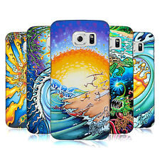 OFFICIAL DREW BROPHY SURF ART HARD BACK CASE FOR SAMSUNG PHONES 1