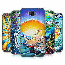 OFFICIAL DREW BROPHY SURF ART HARD BACK CASE FOR HUAWEI PHONES 2