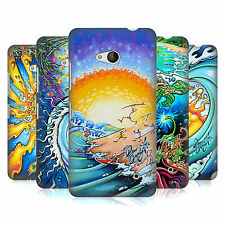OFFICIAL DREW BROPHY SURF ART HARD BACK CASE FOR MICROSOFT PHONES