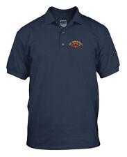 GOT TAMBOURINE? MUSIC Embroidery Embroidered Unisex Adult Golf Polo Shirt