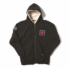 Suzuki  Factory Effex Apparel Premium Licensed Sherpa Jacket Black