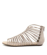 New Therapy Mimosa Th Concrete Womens Shoes Casual Sandals Sandals Flat