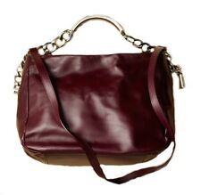 Maison Martin Margiela Oxblood Bag