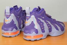 Nike Air DT Max 96 GS Court Purple Orange 616502-500 Grade School 4.5 7
