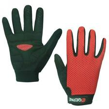 Summer Cycling Bicycle Cycle Bike Breathable Full Finger Gloves for Cycling