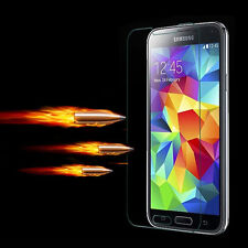 Premium Tempered Glass Screen Protector Film Cover For Samsung Galaxy Phones HOT