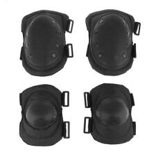 Outdoor CS Military Tactical Protective Gear Skating Hunting Elbow Knee Pads Set