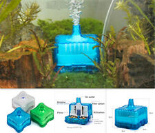 Activated Carbon Filter Fish Tank Submersible Pump Aquarium Spray New Internal