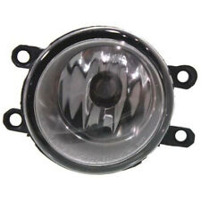 New Driver Side Fog Lamp Assembly Fits 2009-2010 Pontiac Vibe GM2592293