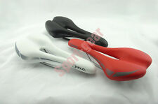 Velo VL-2107 Hollow Design Saddle Seat for MTB Road Bike Fixie Black White Red