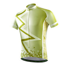 Mens Cycling Jersey Wear Clothing Top Bicycle Bike MTB Jacket / Top / T-Shirts