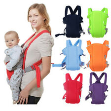 Baby Carrier Adjustable Backpack Breathable Sling Hot Ergonomic Rider Infant