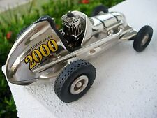 Champion tether race car replica Nylint Chrome Limited 2000 Made SHIPS FREE