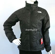 NWT THE NORTH FACE Catawissa Women's Insulated Jacket TNF Black MSRP $149