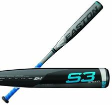 2017 Easton S3 -13 Youth League Baseball Bat YB17S313 All Sizes