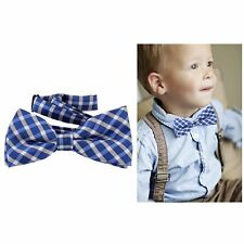 Children Kids Baby Boys Girls Party Wedding Bowtie Tied Bow Tie Necktie Gift