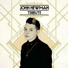 Tribute - Newman,John CD-JEWEL CASE