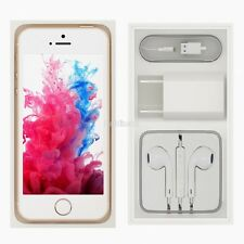 "Apple iPhone 5S- 16GB/32GB64GB ""Factory Unlocked"" Smartphone 3 Colors EU Plug"