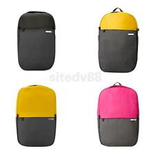 "13"" 14"" Laptop Backpack Notebook Waterproof School Travel Rucksack Bag"