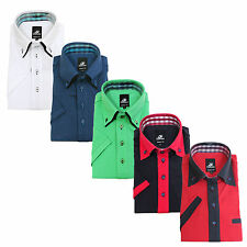 CULTURE Mens Polo Shirt in 5 colors