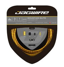 Jagwire Mountain Elite Link Gear Cable Kit All Colours Shimano & Sram Compatible