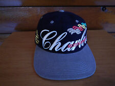 Charlotte/Lowes Motor Speedway NASCAR Racing Caps-Adult Adjustable One Size