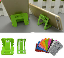 10 Pcs Adjustable Folding Hot New Cell Phone Holder Stand Universal Mobile