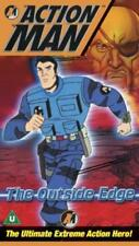 Action Man - The Outside Edge [DVD], DVD | 5012106930810 | New