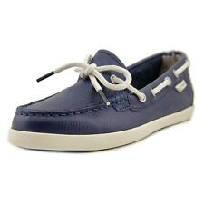 Cole Haan Pinch Weekender Camp Moc   Moc Toe Leather  Boat Shoe