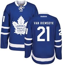 James van Riemsdyk Toronto Maple Leafs Home Jersey